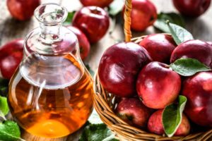 Apple cider vinegar Images
