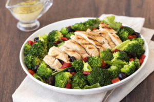 weight loss healthy dinner ideas